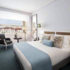 Отель Tivoli Lisboa Hotel Португалия, Лиссабон - 1 отзыв об отеле, цены и фото номеров - забронировать отель Tivoli Lisboa Hotel онлайн комната для гостей фото 3