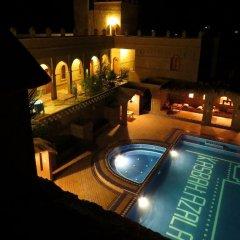 Отель Kasbah Azalay Merzouga Марокко, Мерзуга - отзывы, цены и фото номеров - забронировать отель Kasbah Azalay Merzouga онлайн вид на фасад