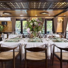 Отель Hera Cruises питание фото 2