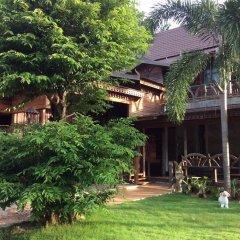 Отель Boutique Village Hotel Таиланд, Ао Нанг - отзывы, цены и фото номеров - забронировать отель Boutique Village Hotel онлайн фото 15
