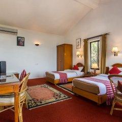 Отель Mirabel Resort Непал, Дхуликхел - отзывы, цены и фото номеров - забронировать отель Mirabel Resort онлайн удобства в номере