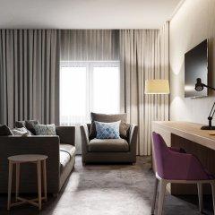 Renion Park Hotel комната для гостей