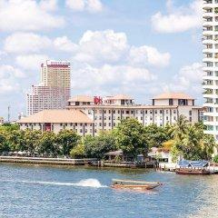 Отель Ibis Bangkok Riverside фото 4