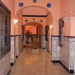 Отель Hostal Sanvi Испания, Херес-де-ла-Фронтера - отзывы, цены и фото номеров - забронировать отель Hostal Sanvi онлайн спа фото 2