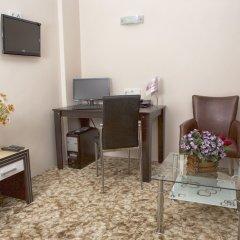 Hotel Kaplan Diyarbakir удобства в номере