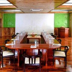 Vansana LuangPrabang Hotel питание фото 2