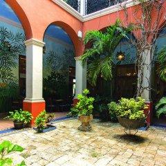 Hotel Casa San Angel - Только для взрослых фото 20