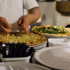 Отель Albergo Vecchio Forno Италия, Сполето - отзывы, цены и фото номеров - забронировать отель Albergo Vecchio Forno онлайн питание фото 3