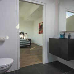 Отель Penthouse Stephansplatz ванная
