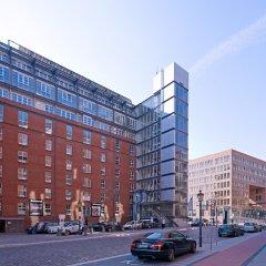 Отель Ginn Hotel Hamburg Elbspeicher Германия, Гамбург - отзывы, цены и фото номеров - забронировать отель Ginn Hotel Hamburg Elbspeicher онлайн