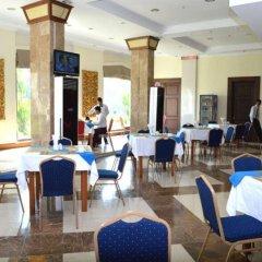 Zabu Thiri Hotel питание фото 2