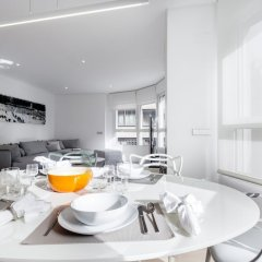 Апартаменты Velazquez Apartments by FlatSweetHome Мадрид в номере