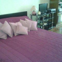 Апартаменты Alkotas House Apartments комната для гостей