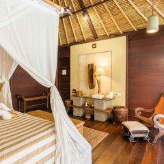 Отель Atta Kamaya Resort and Villas сауна