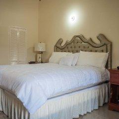 Отель Retreat Drax Hall Country Club Ямайка, Очо-Риос - отзывы, цены и фото номеров - забронировать отель Retreat Drax Hall Country Club онлайн комната для гостей