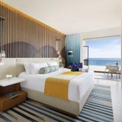 Отель Hard Rock Hotel Los Cabos - All inclusive Мексика, Кабо-Сан-Лукас - отзывы, цены и фото номеров - забронировать отель Hard Rock Hotel Los Cabos - All inclusive онлайн комната для гостей фото 4
