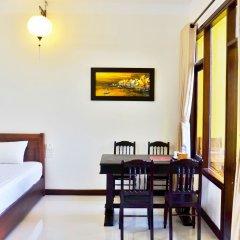 Отель An Bang Beach Holidays комната для гостей