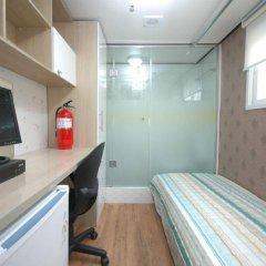 Отель Simple House Apgujeong Южная Корея, Сеул - отзывы, цены и фото номеров - забронировать отель Simple House Apgujeong онлайн комната для гостей фото 2