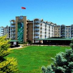 Maya World Belek Турция, Белек - 1 отзыв об отеле, цены и фото номеров - забронировать отель Maya World Belek онлайн фото 4