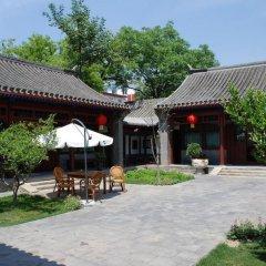 Отель Courtyard 7 Пекин фото 2