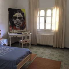 Dar Miramar in Carthage, Tunisia from 515$, photos, reviews - zenhotels.com guestroom photo 5