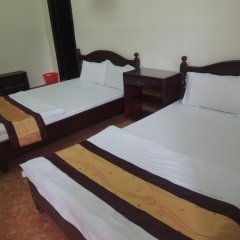 Duy Dang Hotel Далат комната для гостей фото 5
