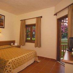 Primasol Serra Garden Турция, Сиде - отзывы, цены и фото номеров - забронировать отель Primasol Serra Garden онлайн комната для гостей