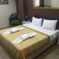 Esra Sultan Petrol Hotel комната для гостей
