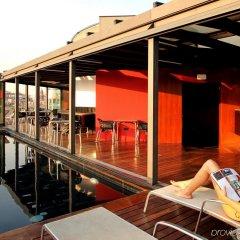 Hotel Cram бассейн фото 2