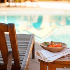 Отель Bernardus Lodge & Spa бассейн фото 2