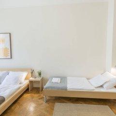 Апартаменты Bohemia Apartments Prague Centre детские мероприятия