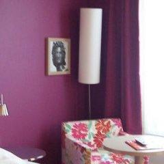 Отель Hôtel Beauchamps Франция, Париж - отзывы, цены и фото номеров - забронировать отель Hôtel Beauchamps онлайн детские мероприятия фото 2