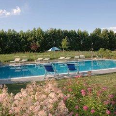 Отель Villa Pinella Прамаджоре бассейн фото 2