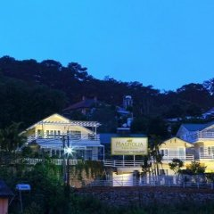 Отель Magnolia Dalat Villa Далат фото 3