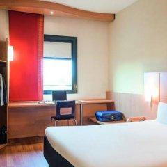 Отель ibis Milano Malpensa Aeroporto Италия, Кардано-аль-Кампо - 2 отзыва об отеле, цены и фото номеров - забронировать отель ibis Milano Malpensa Aeroporto онлайн комната для гостей фото 5