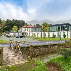 Furnas Boutique Hotel Thermal & Spa фото 8
