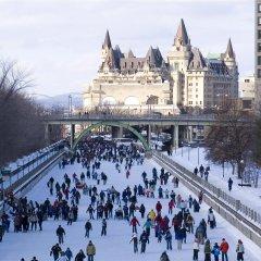 Отель Best Western Plus Victoria Park Suites Канада, Оттава - отзывы, цены и фото номеров - забронировать отель Best Western Plus Victoria Park Suites онлайн фото 3