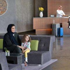 Hilton Riyadh Hotel & Residences интерьер отеля фото 2