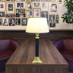 Отель Mercure Secession Wien Австрия, Вена - 5 отзывов об отеле, цены и фото номеров - забронировать отель Mercure Secession Wien онлайн интерьер отеля фото 2