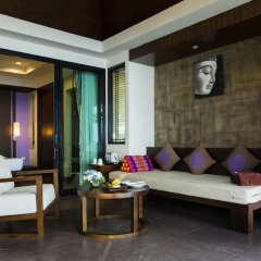 Отель Crown Lanta Resort & Spa Ланта фото 11