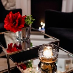 Queen Boutique Hotel в номере фото 2