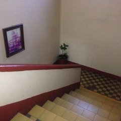 Отель Gallo Rubio Мексика, Гвадалахара - отзывы, цены и фото номеров - забронировать отель Gallo Rubio онлайн сейф в номере