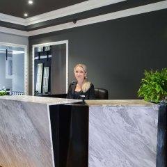Гостиница УНО Украина, Одесса - 1 отзыв об отеле, цены и фото номеров - забронировать гостиницу УНО онлайн интерьер отеля