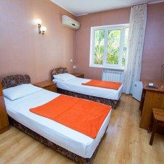 """Гостиница """"АиР-Тамара"""" Част. гост. комната для гостей фото 2"""