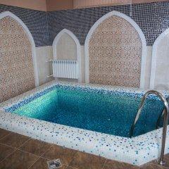 Отель Marton Palace Волгоград бассейн