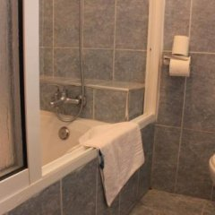 Отель Rural Sanroque Машику ванная