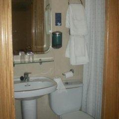 Отель Hostal La Nava ванная фото 2