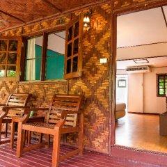 Отель Krabi Tipa Resort в номере