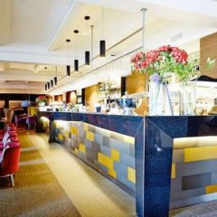 Отель Clarion Hotel Post Швеция, Гётеборг - отзывы, цены и фото номеров - забронировать отель Clarion Hotel Post онлайн гостиничный бар