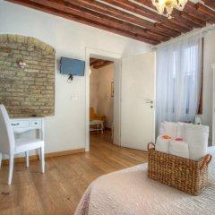 Отель B&B Residenza Corte Antica Италия, Венеция - отзывы, цены и фото номеров - забронировать отель B&B Residenza Corte Antica онлайн комната для гостей фото 5